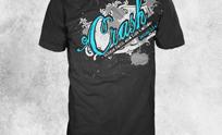 Crash Retreat Shirt Concepts