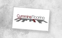 Cummins Flooring Logo