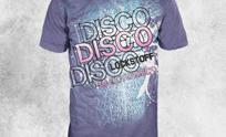 Lockstoff Disco Band Shirt