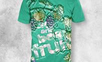 Go and Bear Fruit Shirt