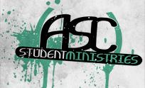 ASC Student Ministries Logo