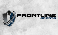 Frontline Sports Logo