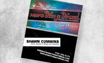 More Than A Thread Business Card
