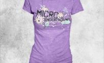 Micro Summer Camp Concept Shirt