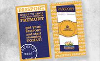 City of Fremont Passport Program