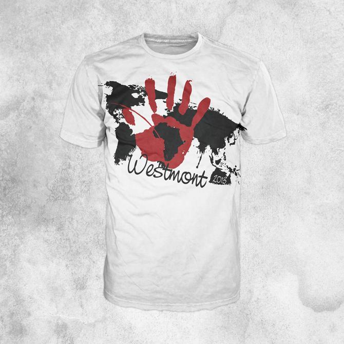 Westmont Africa Shirt